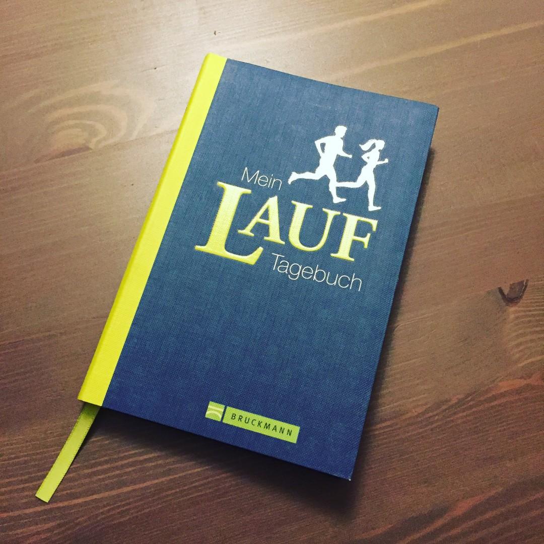 Mein Lauftagebuch