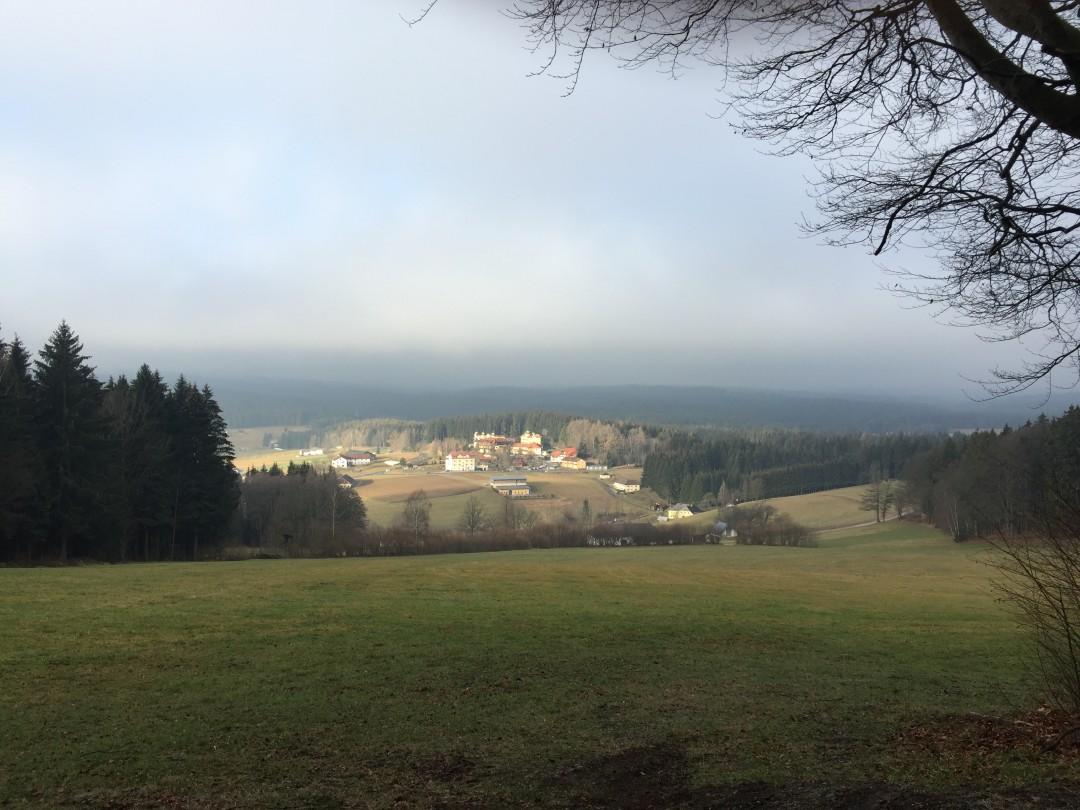 Guglwald Hotelanlage