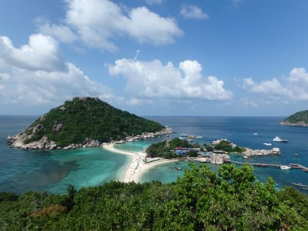 Nang-Yuan Island